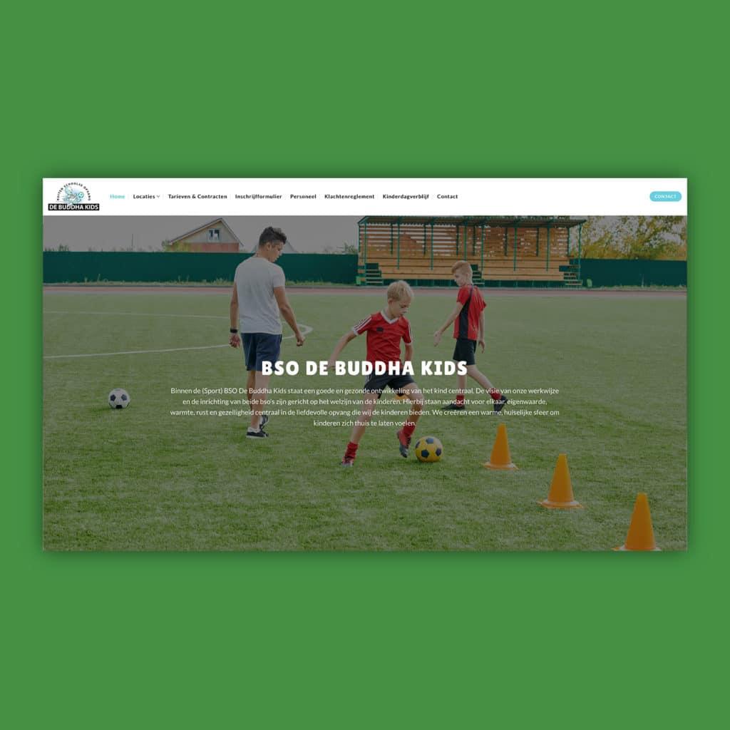 BSO kids website
